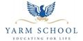 Yarm School logo