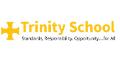 Trinity School logo