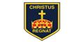 Christ the King Catholic Voluntary Academy logo