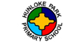 Hunloke Park Primary School logo