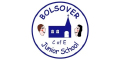 Bolsover CofE Junior School logo