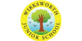 Wirksworth Junior School logo