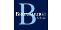 Broadhurst School logo