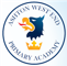 Ashton West End Primary Academy logo