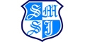 St Michael with St John CE Controlled Primary School logo