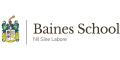 Baines School logo