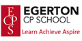 Egerton Primary School logo