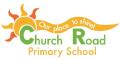Church Road Primary School logo