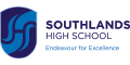 Logo for Southlands High School