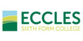 Eccles Sixth Form College logo