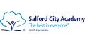 Logo for Salford City Academy