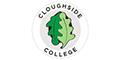 Cloughside College logo
