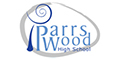 Parrs Wood High School logo