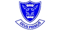 St John Fisher and Thomas More Catholic Primary School logo