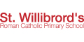 St Willibrord's RC Primary School logo