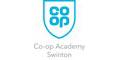 Logo for Co-op Academy Swinton