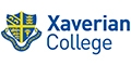 Xaverian College logo