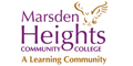 Marsden Heights Community College logo