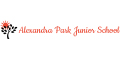 Alexandra Park Junior School logo