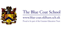 The Blue Coat CofE School logo