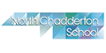 Logo for North Chadderton School