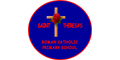 St. Theresa's RC Primary School logo