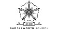 Saddleworth School logo