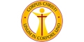 Corpus Christi Catholic High School logo