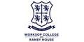 Worksop College logo