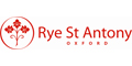Logo for Rye St Antony School