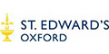 St Edward's School logo
