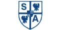 St Aloysius' Catholic Primary School logo