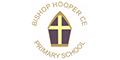 Bishop Hooper Church of England Primary logo