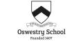 Oswestry School logo