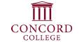 Concord College logo
