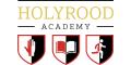 Holyrood Academy logo