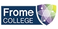 Logo for Frome Community College