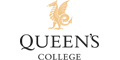 Queen's College Taunton logo
