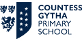 The Countess Gytha School logo