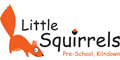 Little Squirrels Pre-School logo