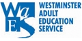 Westminster Adult Education Service (WAES) logo