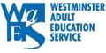 Westminster Adult Education Service (WAES) logo