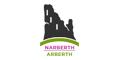 Narberth C.P. School logo