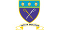 The Bishop of Llandaff C.I.W. High School logo