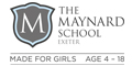 The Maynard School logo