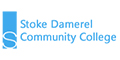 Stoke Damerel Community College logo