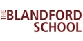 Logo for The Blandford School