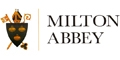 Logo for Milton Abbey School