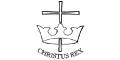 Christ The King Catholic Primary School logo