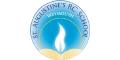 St Augustine's Catholic Primary School logo